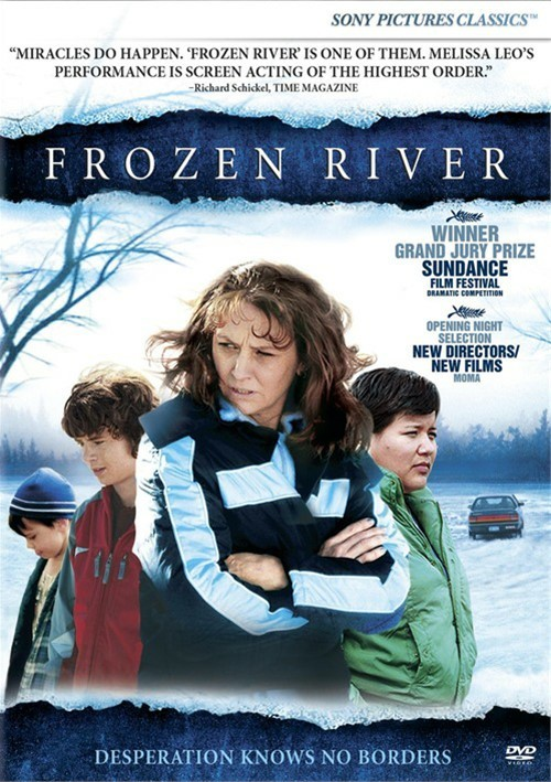 Frozen River Movie