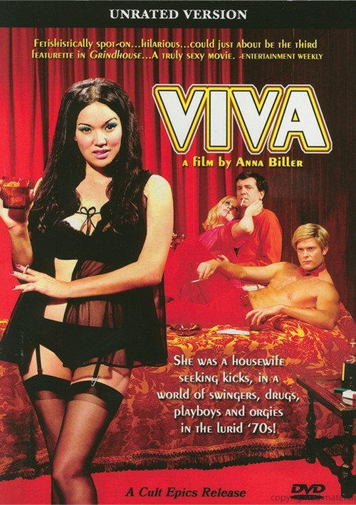 Viva: Unrated Version Movie
