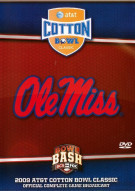 2009 Cotton Bowl: Mississippi Vs. Texas Tech Movie