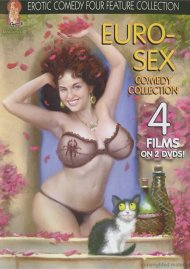 Euro-Sex Comedy Collection   Movie