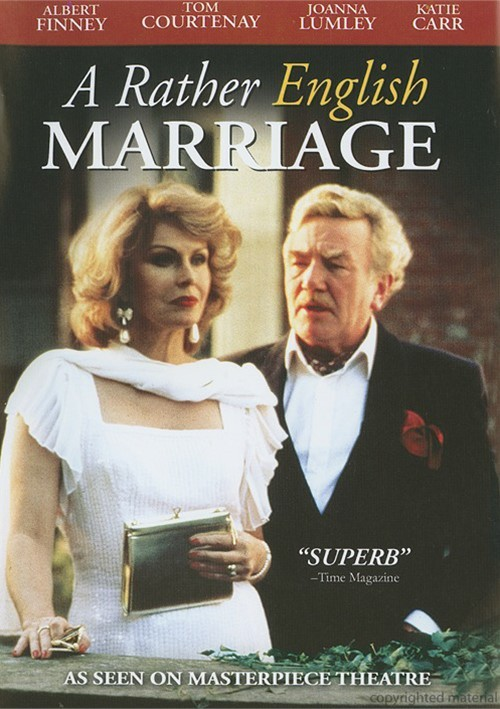 Rather English Marriage, A Movie