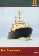 Modern Marvels: Ice Breakers Movie