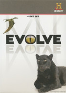 Evolve Movie