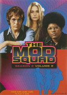 Mod Squad, The: Season 2 - Volume 2 Movie