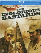 Inglorious Bastards, The Blu-ray