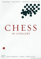 Chess In Concert Movie