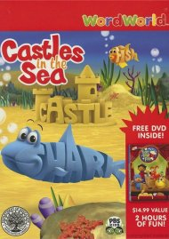 WordWorld: Castles In The Sea Movie
