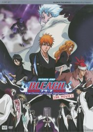 Bleach: Movie 2 Movie