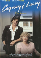 Cagney & Lacey: The Return Movie