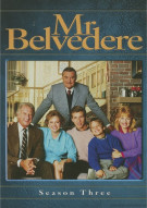 Mr. Belvedere: Seasons Three Movie