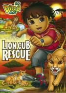 Go Diego Go!: Lion Cub Rescue Movie
