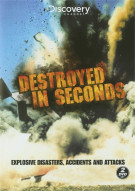 Destroyed In Seconds Movie