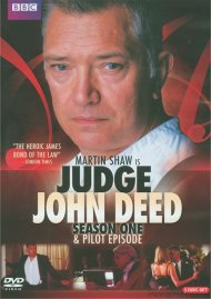 Judge John Deed: Season One & Pilot Episode Movie