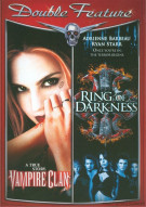 Vampire Clan / Ring of Darkness (Double Feature) Movie