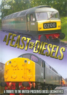 Feast Of Diesels, A Movie