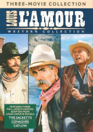 Louis LAmour Collection, The Movie