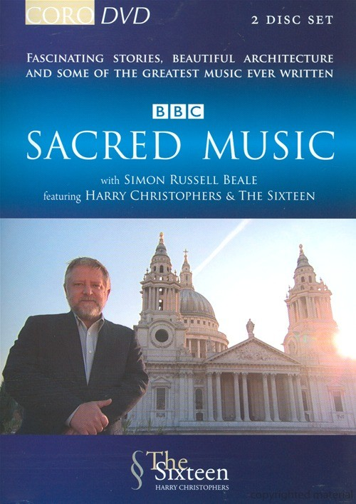 Sacred Music Movie