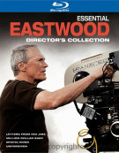 Essential Eastwood: Directors Collection Blu-ray