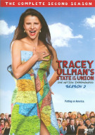 Tracey Ullmans State Of The Union: The Complete Second Season Movie