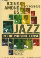 Icons Among Us: Jazz In The Present Tense Movie