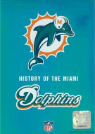 NFL History Of The Miami Dolphins Movie