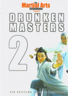 Drunken Masters 2: 6-Film Set Movie