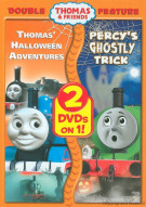 Thomas & Friends: Thomas Halloween Adventures / Percys Ghostly Trick (Double Feature) Movie