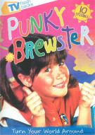 Punky Brewster: Turn Your World Around Movie