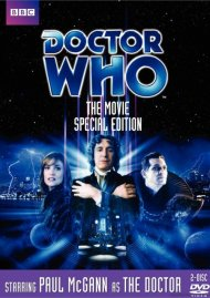 Doctor Who: The Movie - Special Edition Movie