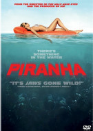 Piranha Movie