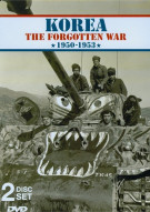 Korea: The Forgotten War 1950-1953 (Collectors Tin) Movie