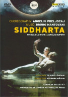 Siddhartha Movie