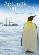 Antarctic Mission Movie