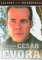 Lo Mejor de Cesar Evora (Entre el Amor y El Odio & Mariana de la Noche) Movie