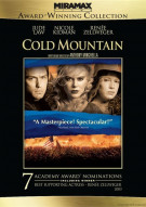 Cold Mountain Movie