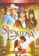 Soy Tu Duena Movie