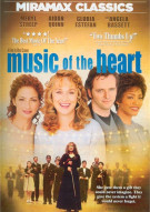 Music Of The Heart Movie