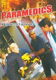 Paramedics 3-Pack Movie