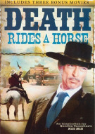 Death Rides A Horse Movie