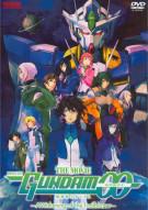 Mobile Suit Gundam 00: A Wakening Of The Trailblazer Movie