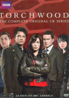 Torchwood: The Complete Original UK Series Movie