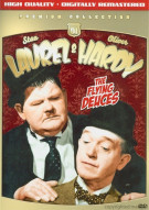 Laurel & Hardy Stan & Oliver: Flying Deuces - Premium Collection Vol. 1 Movie