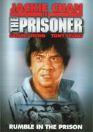 Jackie Chan Is The Prisoner Movie