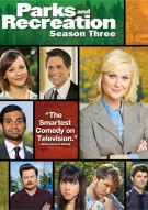 Parks And Recreation: Season Three Movie