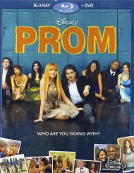 Prom (Blu-ray + DVD Combo) Blu-ray