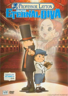 Professor Layton And The Eternal Diva Movie