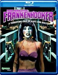 Frankenhooker Blu-ray