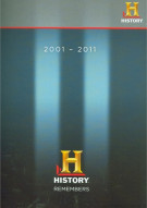 9/11 10th Anniversary Edition (3 Pack) Movie