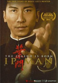 Legend Is Born, The: Ip Man Movie