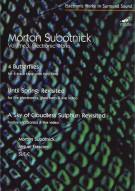 Morton Subotnick: Volume 3 - Electronic Works Movie